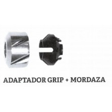 Adaptador grip Art Driver