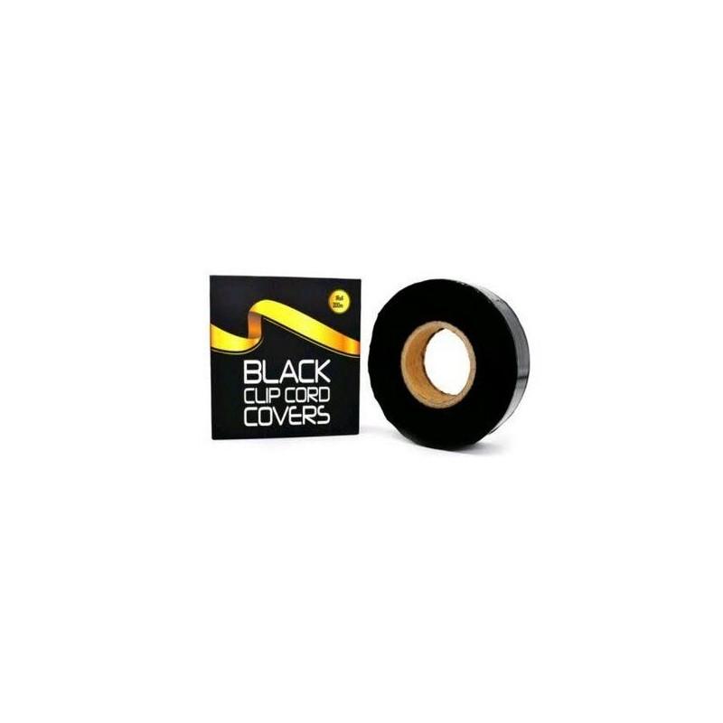 Rollo Negro cubre Clipcord