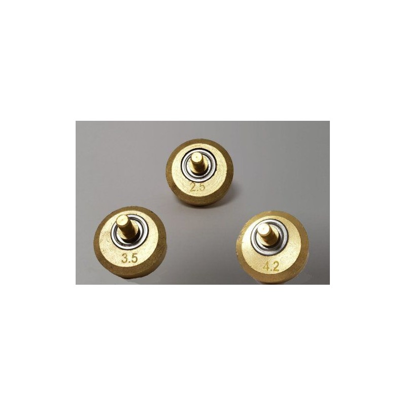 Brass Bearing