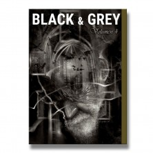 Black & Grey Vol 4