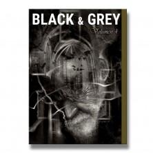 Black & Grey Vol 4