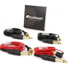 Elephant Cable RCA ligero
