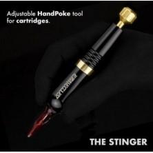 STINGER Handpoke