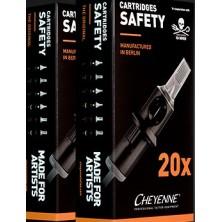 20 Cheyenne BP/TX línea