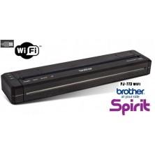 Termocopiadora Brother Wifi PJ-773 PocketJet