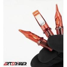 Cartuchos MG Cerrado Redondos 035 ArtDriver