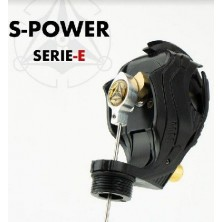 Art Driver S-POWER Serie E