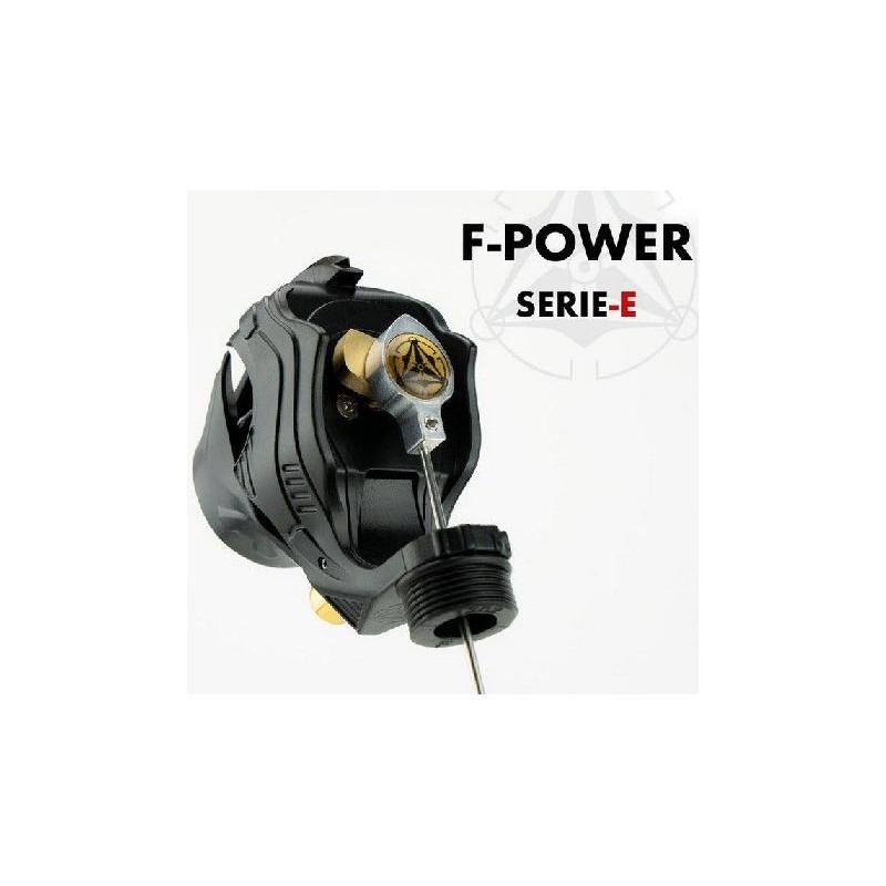 Art Driver F-POWER Serie E