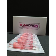 Cartuchos KWADRON MICRO Biselados CF 40-3