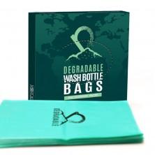 Cubre botellas biodegradable