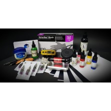 KIT BASIC ROTATIVA ARTS PEN 3