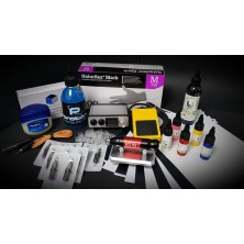KIT ADVANCED ROTATIVA ARTS PEN 3