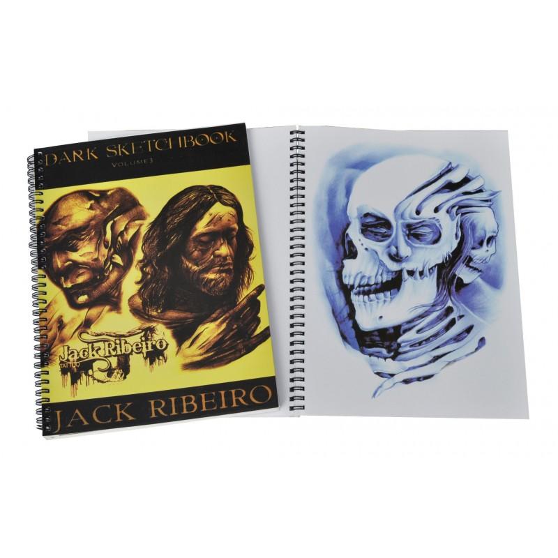 Libro Jack Ribeiro vol 3