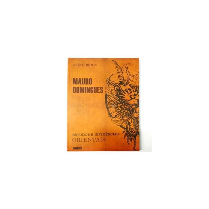 Libro Mauro Domingues