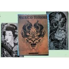 Libro Mauricio Teodoro
