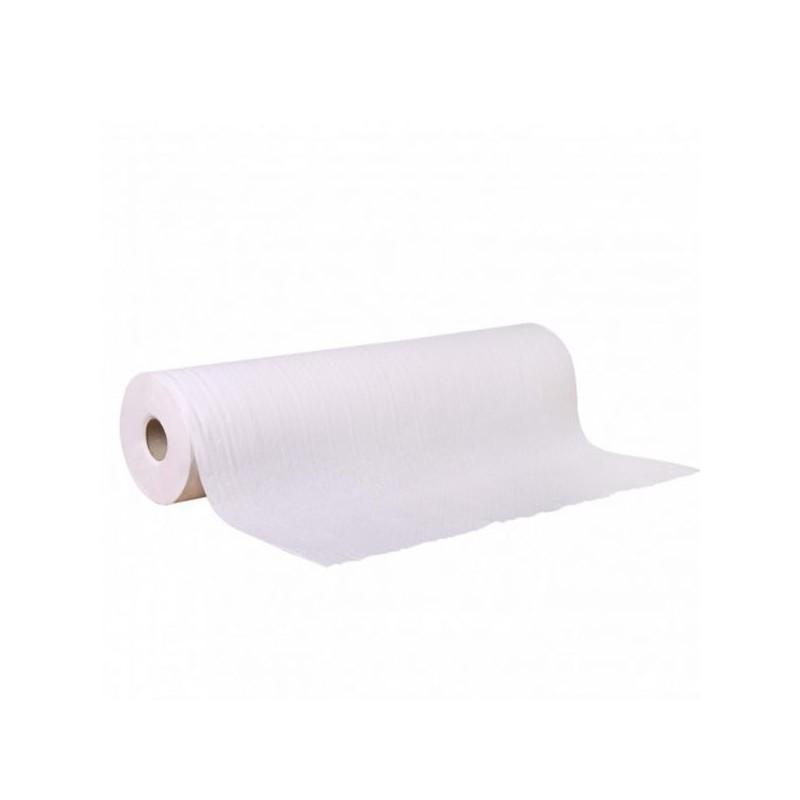 Rollo papel camilla Gofrado