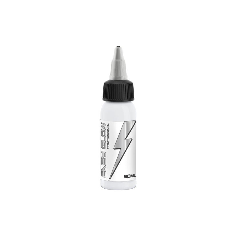 Ghost White 1oz Electric Easy Glow