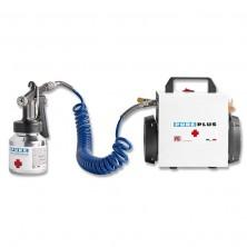 Sany Air - Nebulizador desinfección
