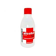 Alcohol etílico 70º