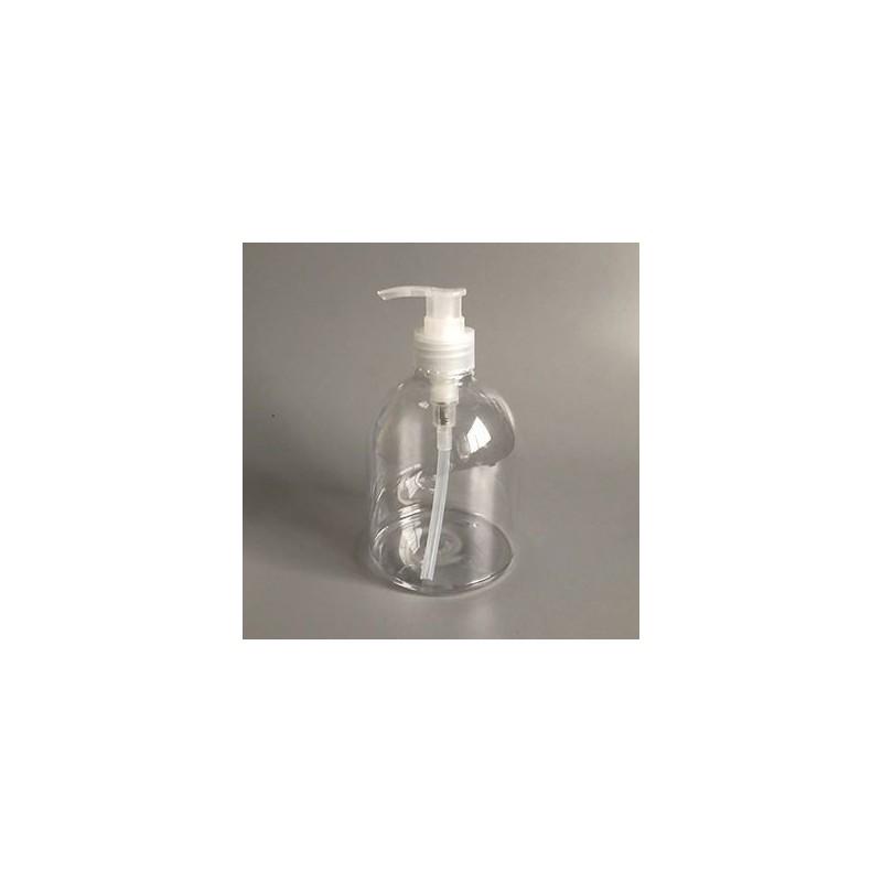Botella dosificador 500 ml