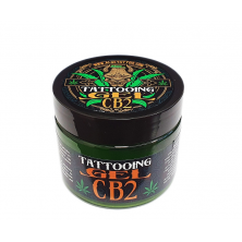 CB2 TATTOOING GEL