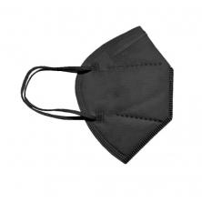 Mascarilla Negra Higiénica Reutilizable