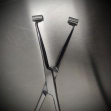 Pinzas Septum Piercing