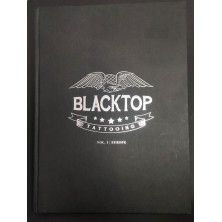 BLACKTOP TATTOOING VOL.1 EUROPE