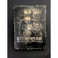 STEAM PUNK. THE ART OF RETRO-FUTURISM