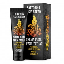 Crema FIST FLAME 250ml