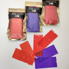 Bolsas Cubre Grips Cheyenne de colores