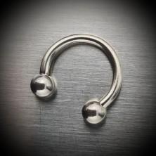 CBB - Circular Barbell de Acero Quirúrgico 4 x 15mm