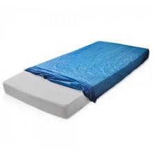 Sábanas azules plastificadas 10 unit