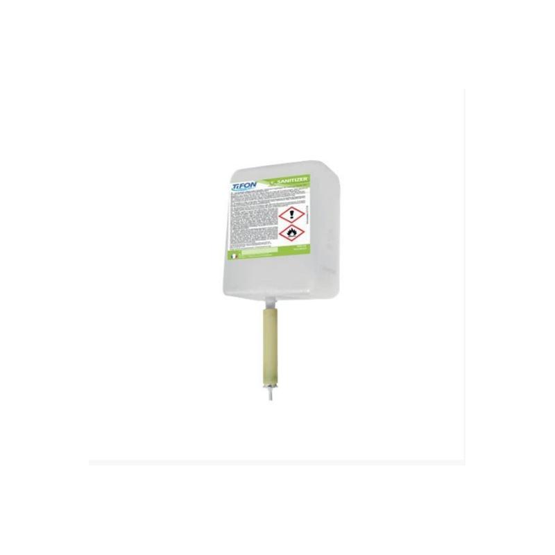 Cargas Gel Alcohólico Tifon 800ML