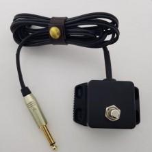 Pedal Negro Hard Craft