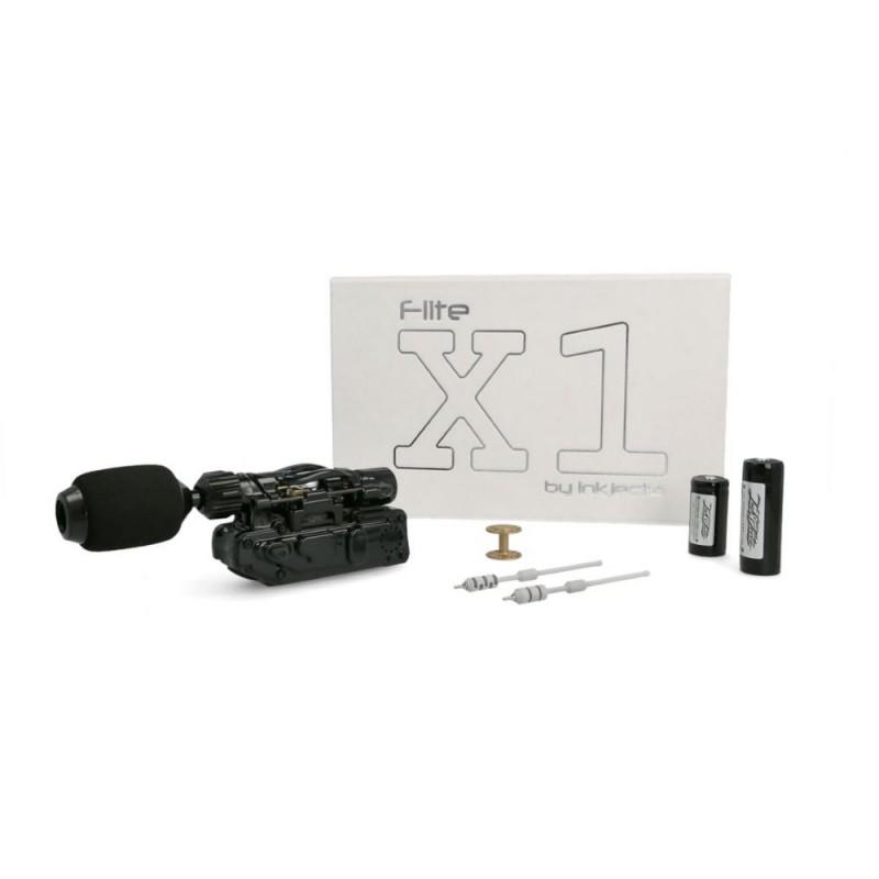 INKJECTA FLITE X-1 Stealth