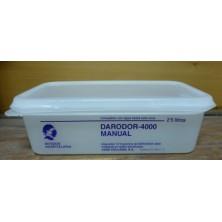 Cubeta desinfección 2,5 litros
