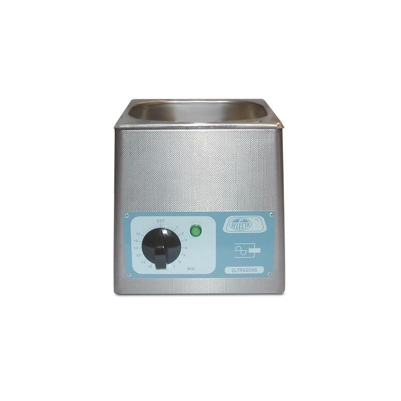 Ultrasonido 1 litro Selecta