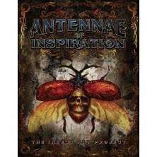 Libro Antennae of inspiration