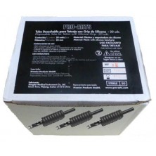 Caja tubos 20 mm punta magnum