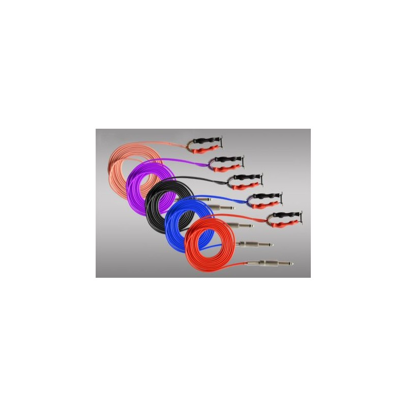 Clipcord de silicona